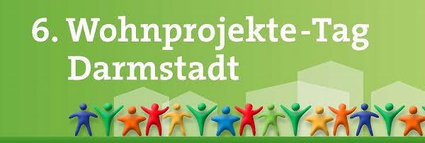 6. Wohnprojekte-Tag Darmstadt