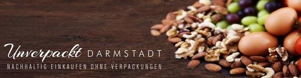 Unverpackt Darmstadt